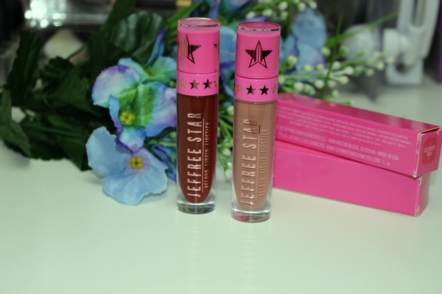 Jeffree Star Liquid Lipsticks