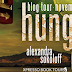 Blog Tour & Giveaway -  Hunger Moon by Alexandra Sokoloff