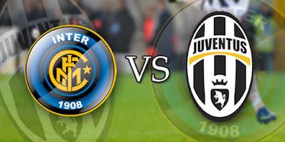 INTER JUVENTUS Streaming, vedere Diretta Calcio Gratis Oggi in RAI TV