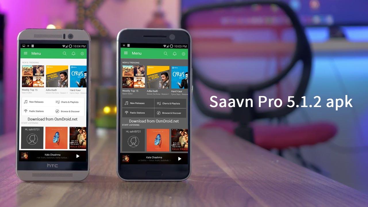 Saavn Guru 5 12 Crack Apk Mod Complete Version is Here [2017]