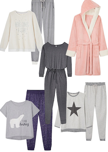 Pyjama Wish List ft. Simply Be