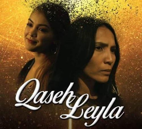 Sinopsis telefilem Qaseh Leyla TV2, pelakon dan gambar telefilem Qaseh Leyla TV2