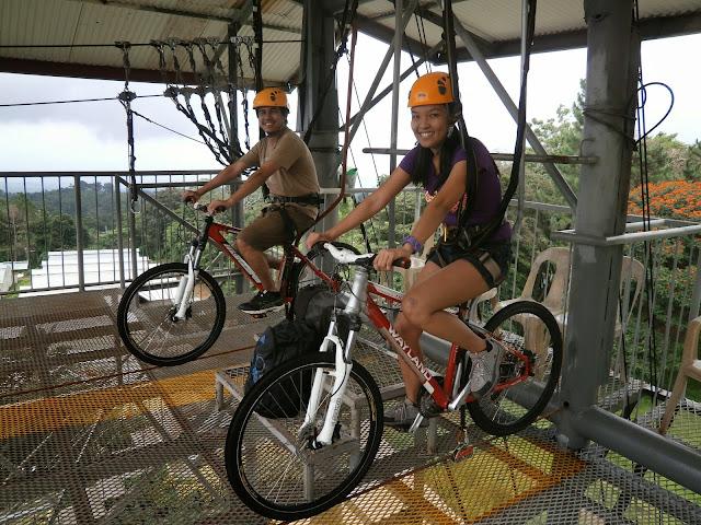 Skycycle Davao