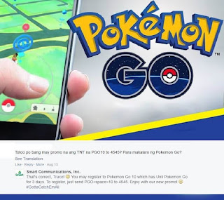 TNT Pokemon Go Promo