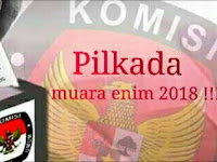 Hasil Quick Count Pilkada Muara Enim 2018/2019