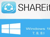 SHAREit 2017 for PC Windows