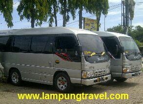 Travel Jati Asih Pondok Gede Ke Bandar Lampung