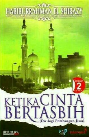 Sampul Buku Ketika Cinta Bertasbih 2 - Habiburrahman El-Shirazy.pdf