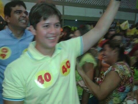 Eleições 2016: Em convenção, PSB confirma candidatura à reeleição de Léo Coutinho