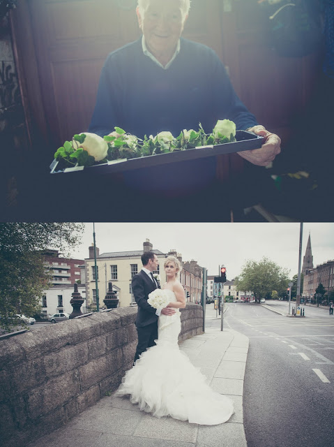 Contemporary wedding photography by Anna Nowakowska