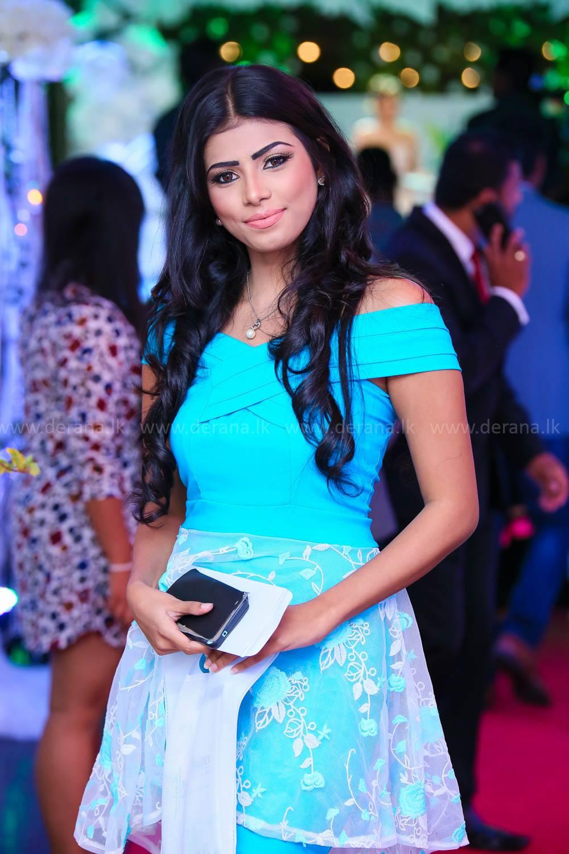 Derana Ms. Sri Lanka