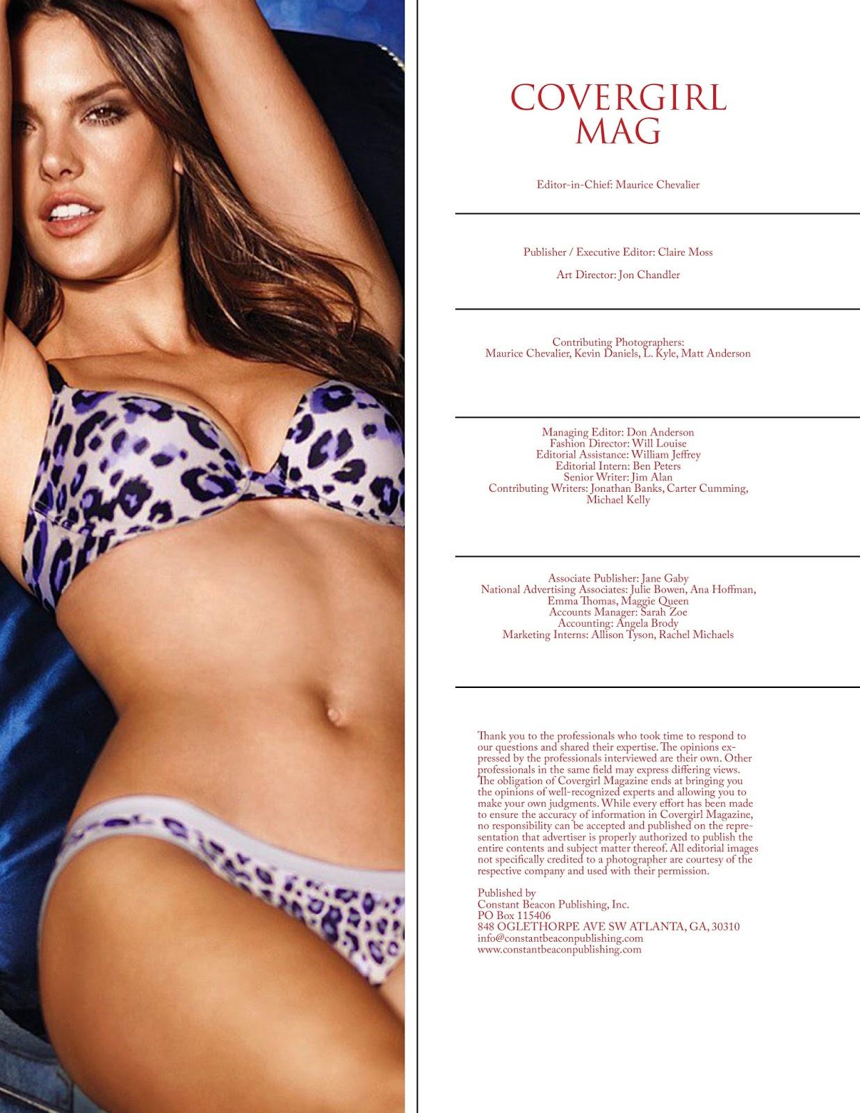 Angela Pelada fotos de alessandra ambrósio nua na covergirl 𝗫𝗫𝗫 santo