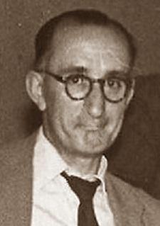 El ajedrecista catalán Joaquim Gil Daniel