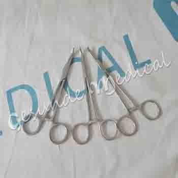 grosir kocher lengkung stainless steel