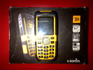 hape outdoor Sonim XP1