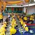 HUT ke-54, Golkar Bandarlampung Pesta Rakyat Bersama Warga