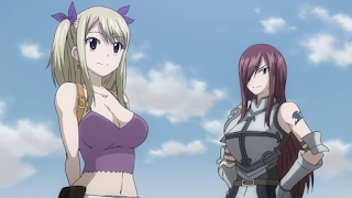 Fairy Tail Episode 256 Subtitle Indonesia