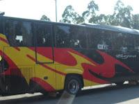 Harga Tiket Lebaran 2019 Bus Bejeu