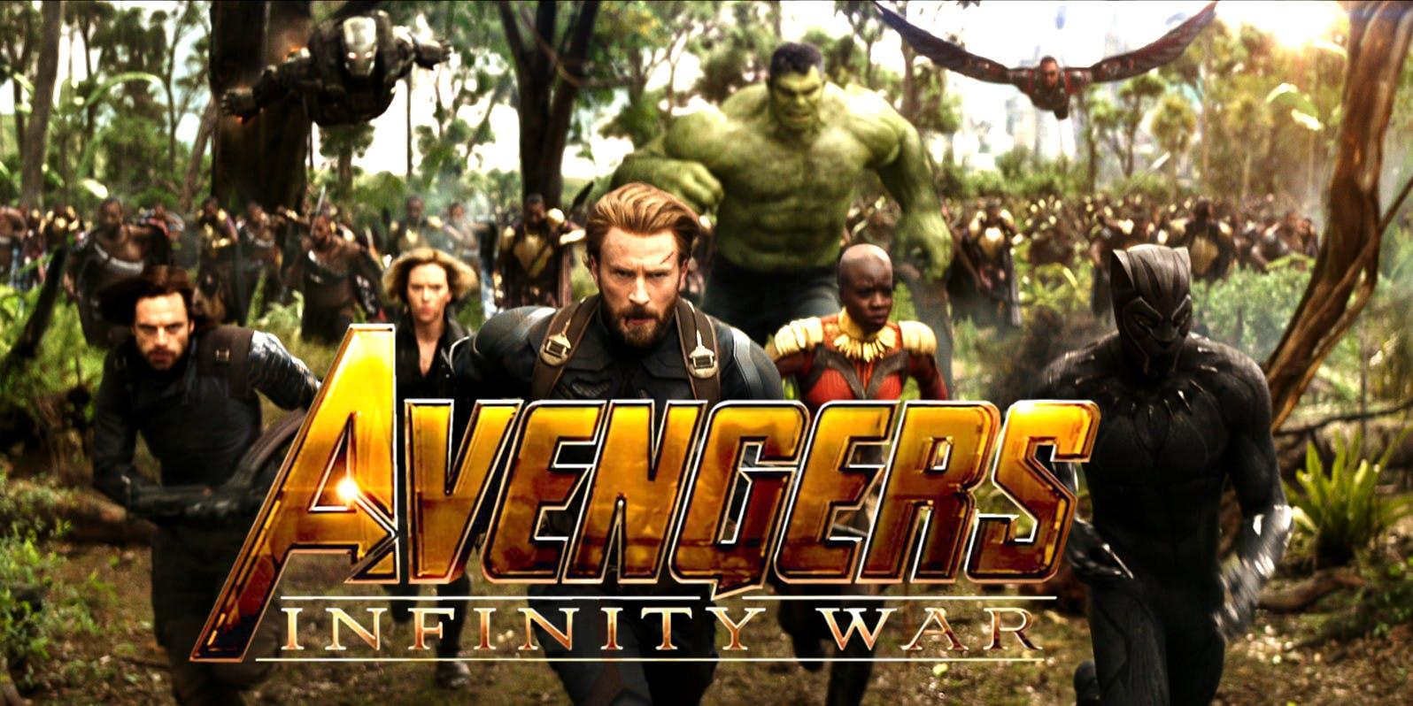 Wow Movies Hd Avengers Infinity War Full Movie 2018 Watch