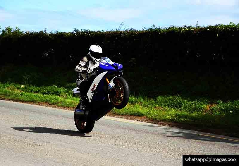 bike dp stunt dp image