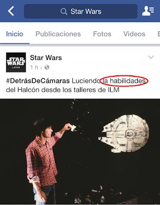 Star Wars Veracruz