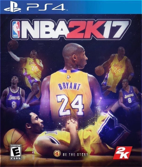 Download NBA 2K17 Game Kickass setup with utorrent method