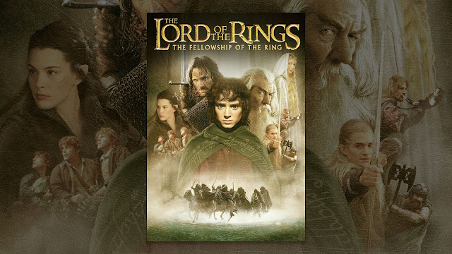 The Lord Of The Ring 1 watch online free