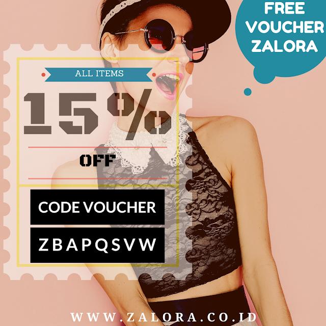 Brand Ambassador Program (BAP) Zalora