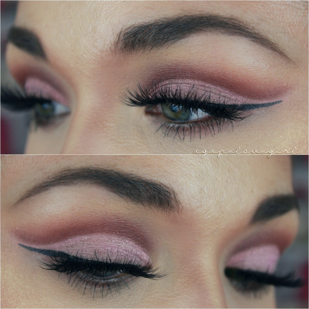 d0d2b96065e Alright babes, I'd love to know your thoughts on my first ever cut crease  eye look! I hope you feel inspired and encouraged to step out of your own  comfort ...
