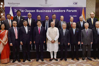 Indo Japan Business Forum