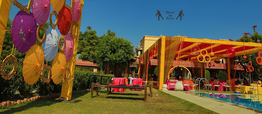 Remarkable and outstanding Event Management Company in Udaipur