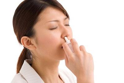Nhóm thuốc tây thông mũi cho viêm xoang