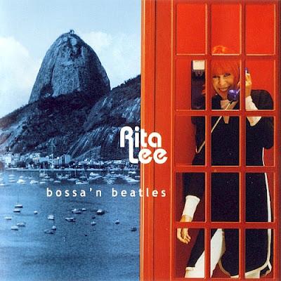 Rita Lee - Bossa 'N Beatles (2001 Brazil)