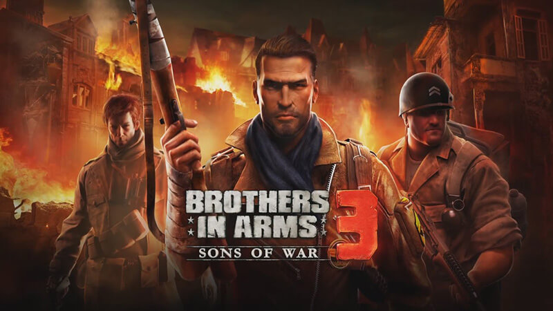 download brothers in arms