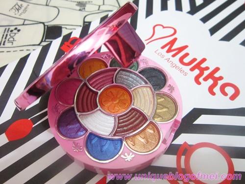 Cosmetic Set dari Mukka Kosmetik