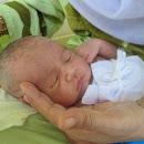 Akikah, Pemotongan Rambut Bayi, dan Pemberian Nama