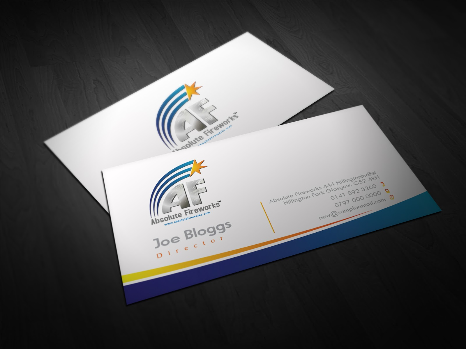 business cards and flyers - Business Cards Near Me