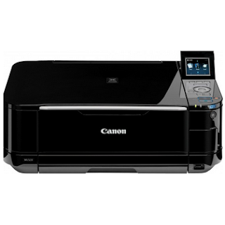 Canon PIXMA MG5220 Printer Driver Download and Setup