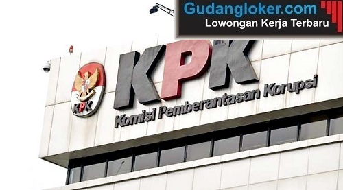 Lowongan Kerja Komisi Pemberantasan Korupsi (KPK)