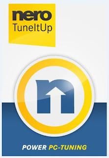 برنامج, نيرو, لتنظيف, وصيانة, الكمبيوتر, وتحسين, أدائه, Nero ,TuneItUp