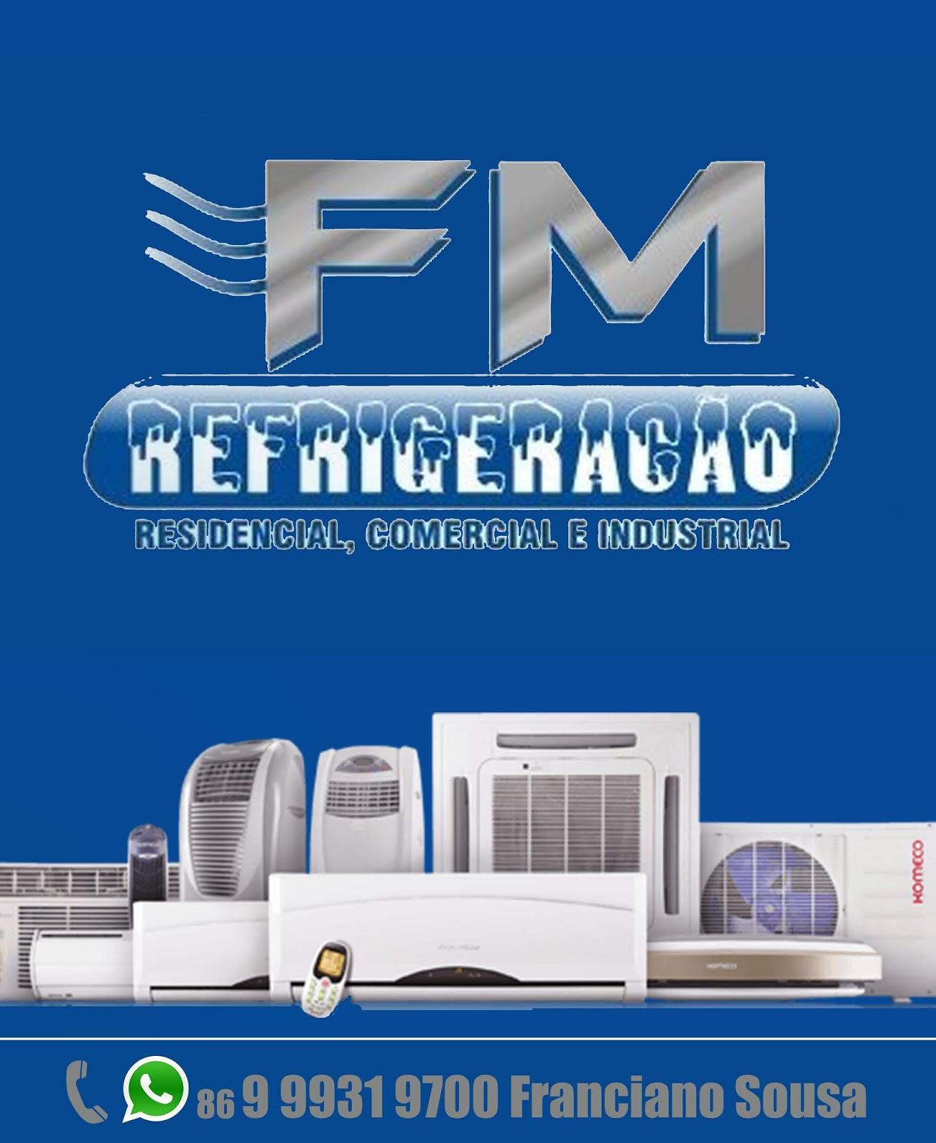 FM Refrigeração