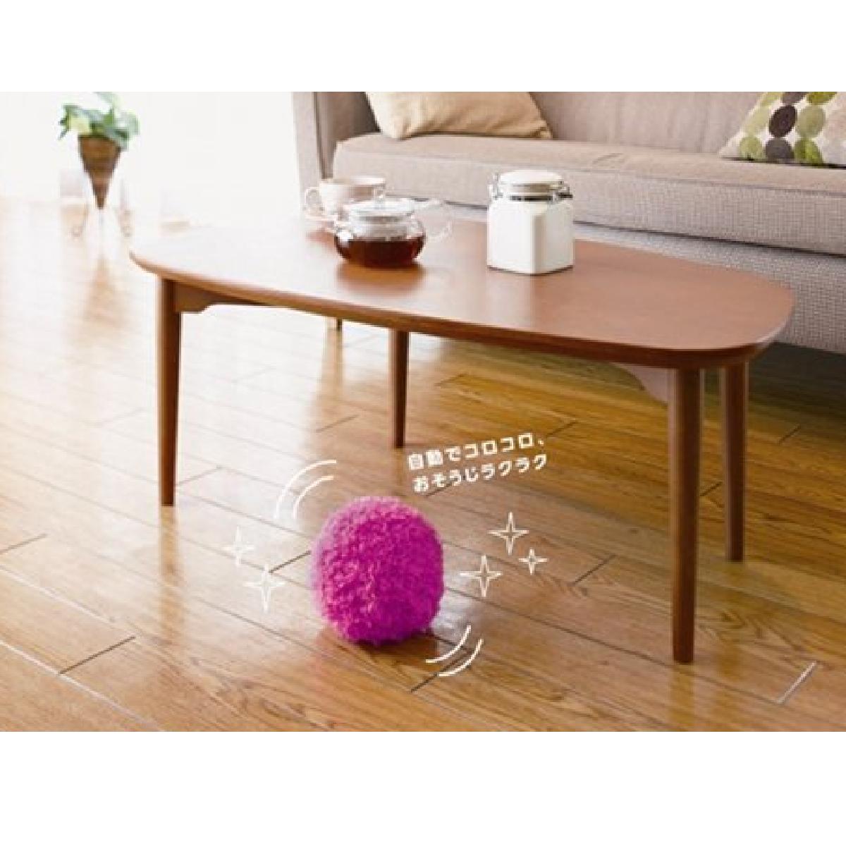 cadeaux 2 ouf id es de cadeaux insolites et originaux une boule de poils pour nettoyer. Black Bedroom Furniture Sets. Home Design Ideas