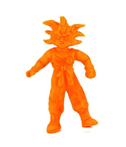 Muñecogomas Bola de Dragon Matutano Goku 6