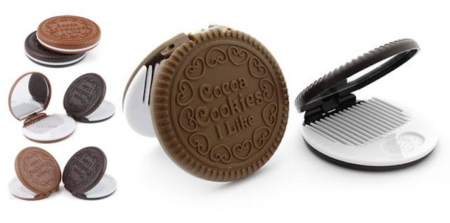çikolata ayna