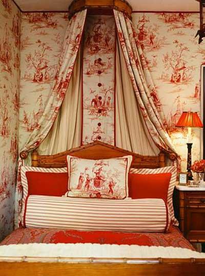 Decoracion dormitorios 100 ideas de cabeceras para camas originales - Cortinas originales para dormitorio ...