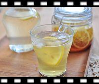 蜂蜜檸檬片。Honey Lemon Slices - 實作影片