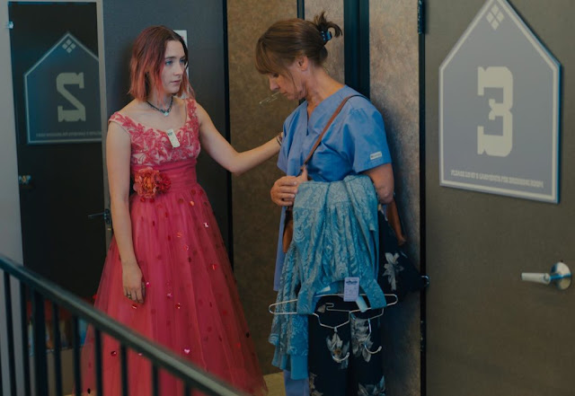 lady bird movie still