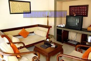 Paket Tahun Baru Villa Tanjung Lesung