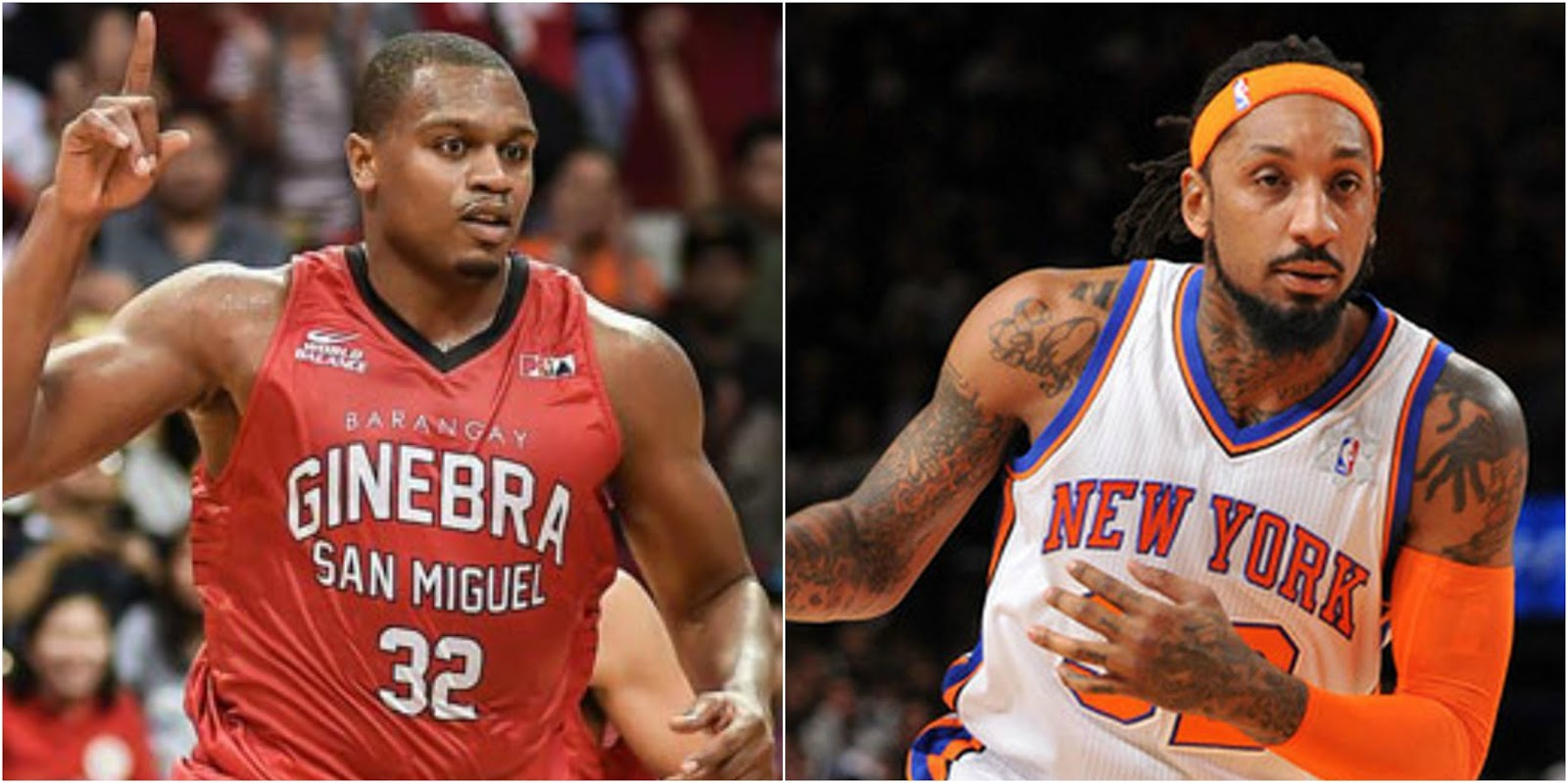 Brownlee and Balkman to reinforce Tanduay Alab Pilipinas