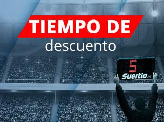suertia viernes y lunes sin sorpresas liga futbol 9-12 febrero